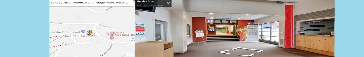 Google Map Virtual Tour Pronto Media Solutions Ppc Company In - Google-maps-western-us